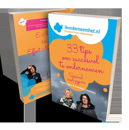 ik onderneem het 33 tips e-boek