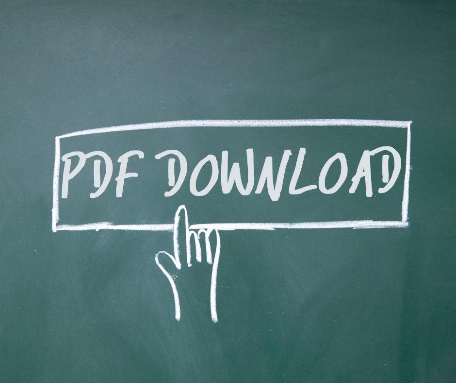 PDF weggever