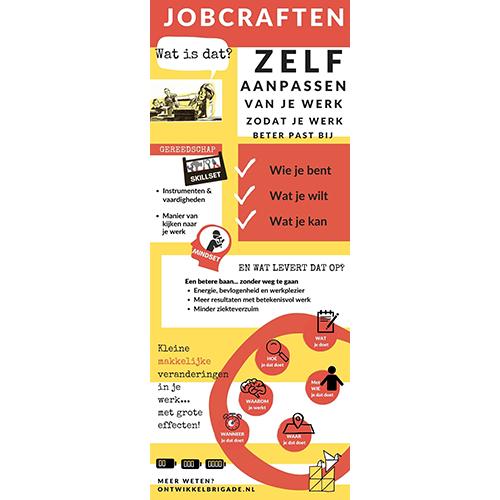 infographic jobcraften ontwikkelbrigade