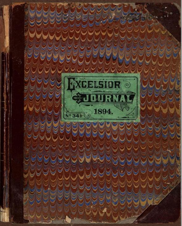 notitieboek oud